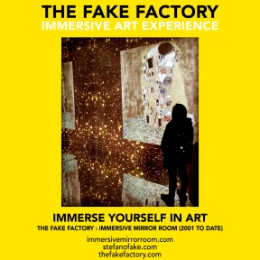 THE FAKE FACTORY immersive mirror room_01135