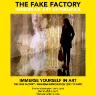 THE FAKE FACTORY immersive mirror room_01136