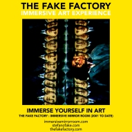 THE FAKE FACTORY immersive mirror room_01137