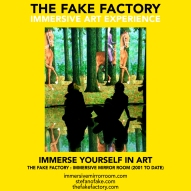 THE FAKE FACTORY immersive mirror room_01138