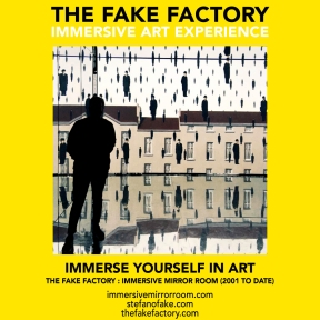 THE FAKE FACTORY immersive mirror room_01140