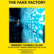 THE FAKE FACTORY immersive mirror room_01141