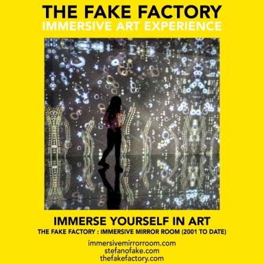 THE FAKE FACTORY immersive mirror room_01143