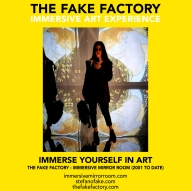 THE FAKE FACTORY immersive mirror room_01147