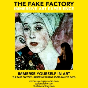THE FAKE FACTORY immersive mirror room_01148