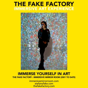 THE FAKE FACTORY immersive mirror room_01151