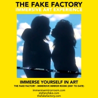 THE FAKE FACTORY immersive mirror room_01153