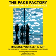 THE FAKE FACTORY immersive mirror room_01154