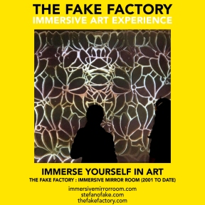 THE FAKE FACTORY immersive mirror room_01155