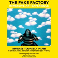 THE FAKE FACTORY immersive mirror room_01156