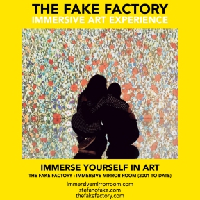 THE FAKE FACTORY immersive mirror room_01158