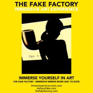 THE FAKE FACTORY immersive mirror room_01162