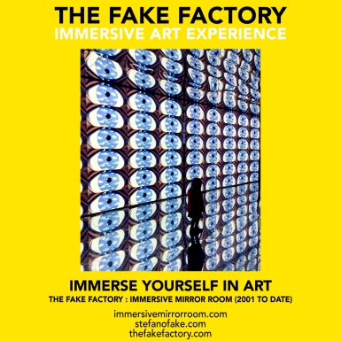 THE FAKE FACTORY immersive mirror room_01163