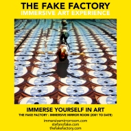THE FAKE FACTORY immersive mirror room_01165