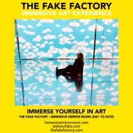 THE FAKE FACTORY immersive mirror room_01168