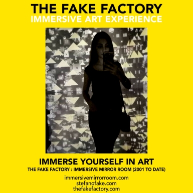 THE FAKE FACTORY immersive mirror room_01169
