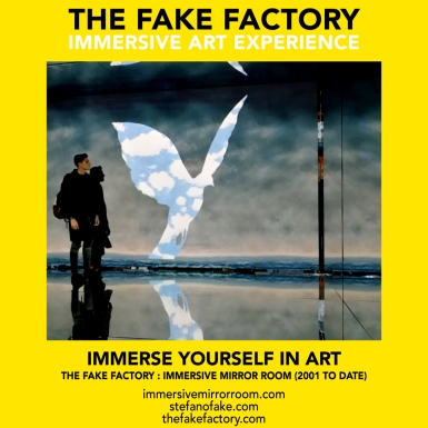 THE FAKE FACTORY immersive mirror room_01173