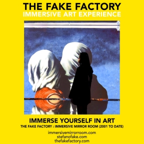 THE FAKE FACTORY immersive mirror room_01175