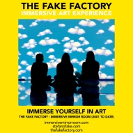 THE FAKE FACTORY immersive mirror room_01176