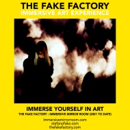 THE FAKE FACTORY immersive mirror room_01177