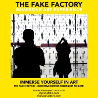 THE FAKE FACTORY immersive mirror room_01178