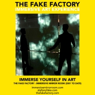 THE FAKE FACTORY immersive mirror room_01183