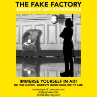 THE FAKE FACTORY immersive mirror room_01184