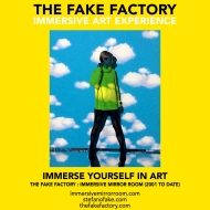 THE FAKE FACTORY immersive mirror room_01186