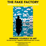 THE FAKE FACTORY immersive mirror room_01187
