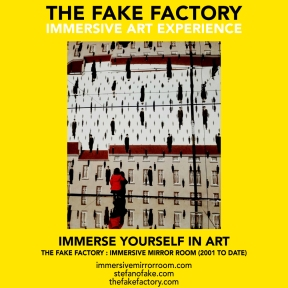 THE FAKE FACTORY immersive mirror room_01188