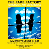 THE FAKE FACTORY immersive mirror room_01189