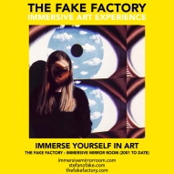 THE FAKE FACTORY immersive mirror room_01190