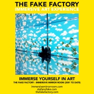 THE FAKE FACTORY immersive mirror room_01191