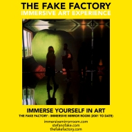 THE FAKE FACTORY immersive mirror room_01192