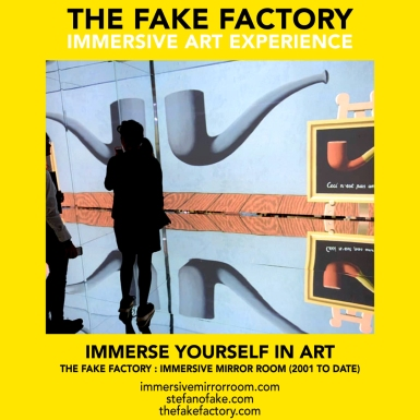 THE FAKE FACTORY immersive mirror room_01193