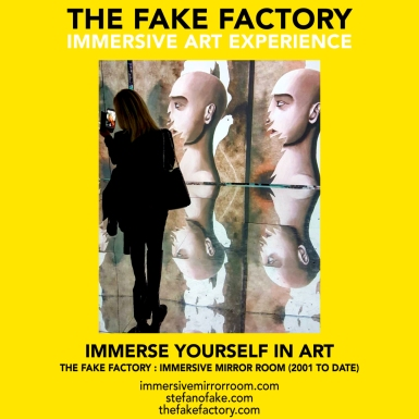 THE FAKE FACTORY immersive mirror room_01195