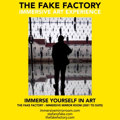 THE FAKE FACTORY immersive mirror room_01196