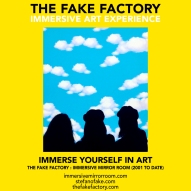 THE FAKE FACTORY immersive mirror room_01197