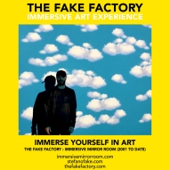 THE FAKE FACTORY immersive mirror room_01198