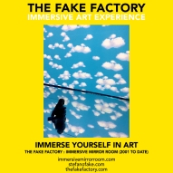 THE FAKE FACTORY immersive mirror room_01199