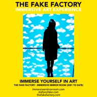 THE FAKE FACTORY immersive mirror room_01201
