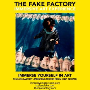 THE FAKE FACTORY immersive mirror room_01203