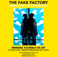 THE FAKE FACTORY immersive mirror room_01204