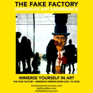 THE FAKE FACTORY immersive mirror room_01205