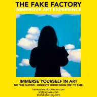 THE FAKE FACTORY immersive mirror room_01206