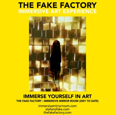 THE FAKE FACTORY immersive mirror room_01210