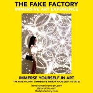 THE FAKE FACTORY immersive mirror room_01212