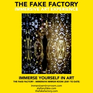THE FAKE FACTORY immersive mirror room_01213