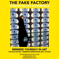 THE FAKE FACTORY immersive mirror room_01217