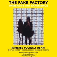 THE FAKE FACTORY immersive mirror room_01218